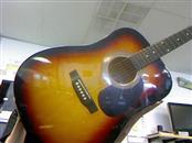 ROGUE MUSICAL INSTRUMENTS Acoustic Guitar DREADNOUGHT RA-090-SN